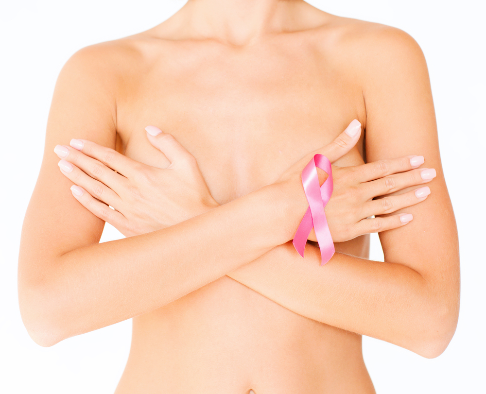Researchers Find Two Pre-Surgical Drugs That Help Women With Triple-Negative Breast Cancer