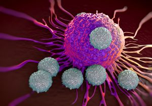 Early Results of Immunotherapy Study Showing Anti-Cancer Activity in Range of Solid Tumors