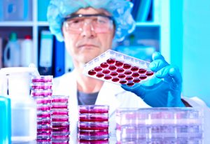 Experimental Therapy May Hold Potential for Specific Breast Cancer Treatments