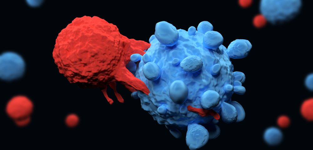 Digital Map of T-cell Receptors Could Help Predict Cancer Patient Responses to Immunotherapy