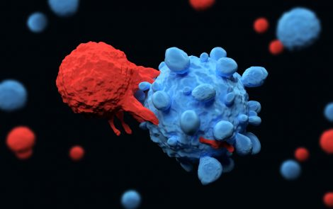 New Type of CAR T-cells Offers Hope for 'First Viable' Treatment of T-cell Blood Cancers, Study Reports