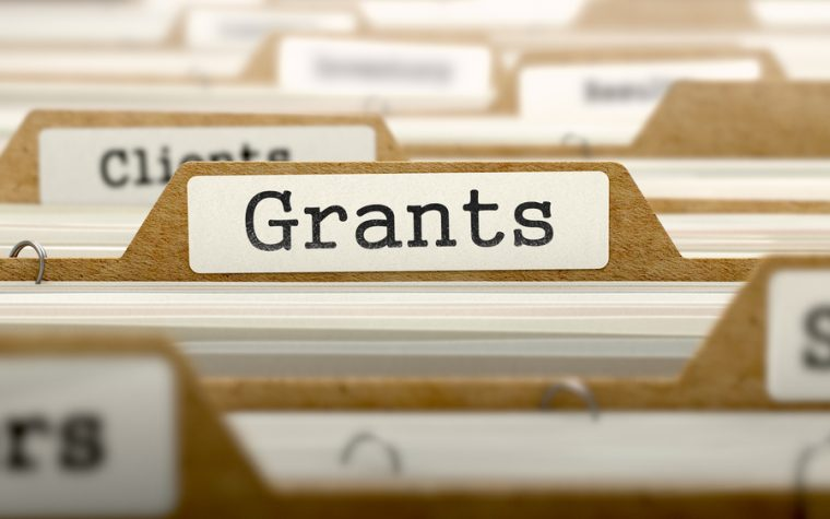 Immunotherapy research grants
